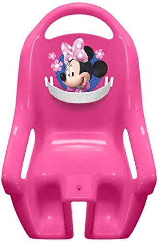 Stamp- Porte-POUPEE Minnie Disney Portapomos, Color Rosa (c862500)