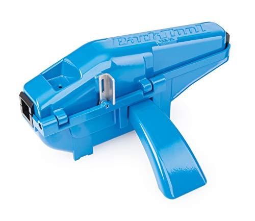 Park Tool CM-25 Professional Chain Scrubber Herramienta, Unisex, Azul