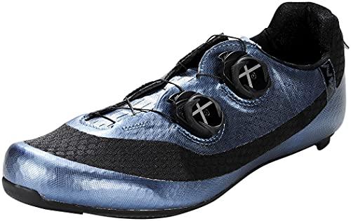 Northwave Mistral Plus 2021 - Zapatillas para bicicleta de carretera, color azul, Hombre, 80211010,...*