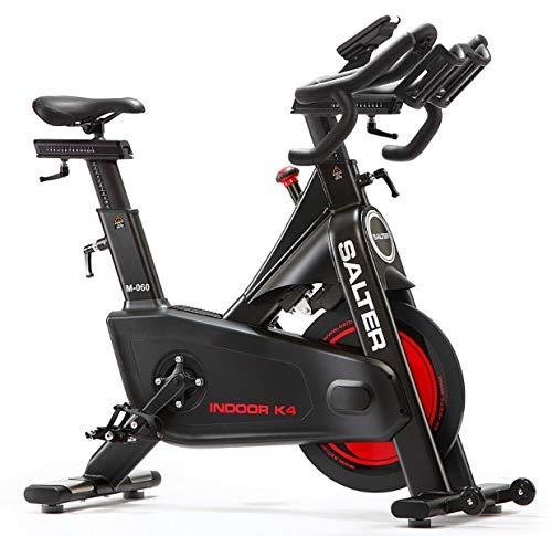 SALTER - Bicicleta Indoor k4 m-060