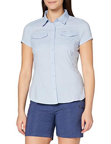 Columbia Silver Ridge Lite Camisa de manga corta para mujer