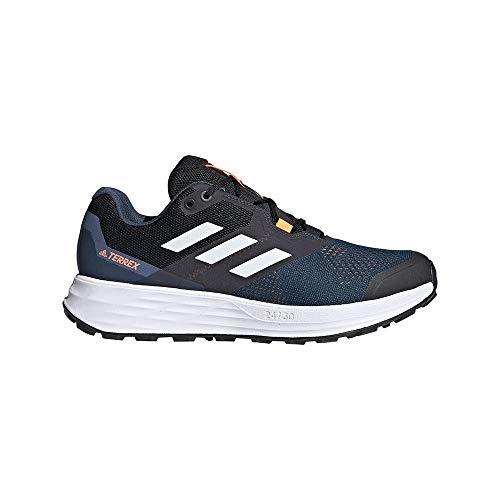 adidas Terrex Two Flow, Zapatillas de Trail Running Hombre, AZMATR/Balcri/NARCHI, 40 EU*