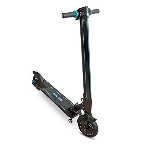 InMotion L8F Scooter eléctrico, Unisex-Adult, Noir, 105,6x110x43*