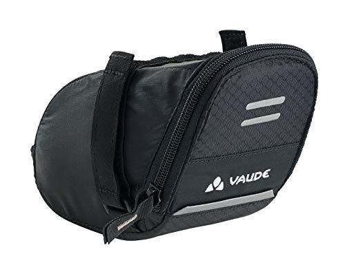 Vaude Raceight Bolsa, Unisex Adulto, Negro, XL*
