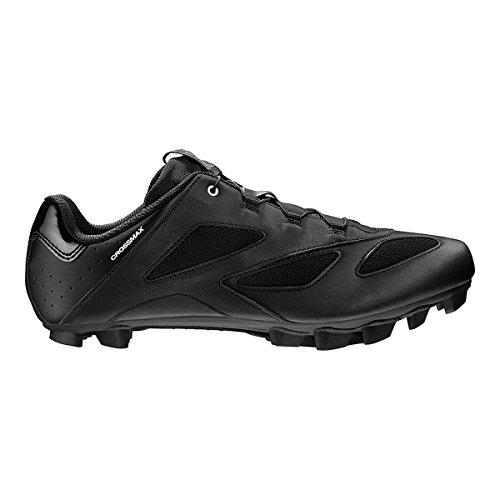 Mavic Crossmax - Zapatillas Hombre - Negro Talla del Calzado 48 2019*