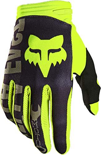 Fox 180 Illmatik Glove Purple M