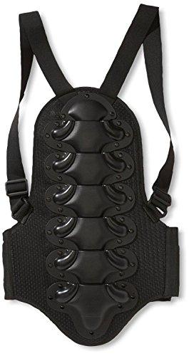 Protectwear Protector de espalda para moto, BMX, esquí y snowboard RP-2 Tamaño L