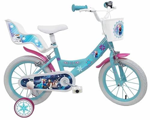 Denver Bike Frozen - Bicicleta (16