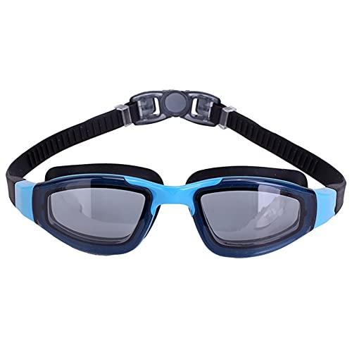 Nwanfeng Gafas de natación, Gafas de natación para Hombres Mujeres Jóvenes Niños Niño,...*