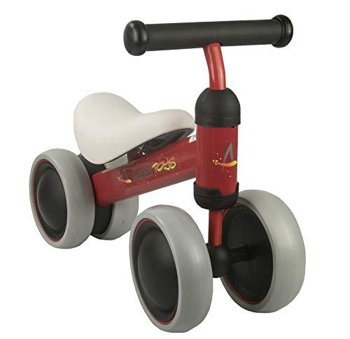 Airel Triciclo Sin Pedales   Triciclo Sin Pedales Bebé   Correpasillos Bebé   Triciclo Sin Pedales...*