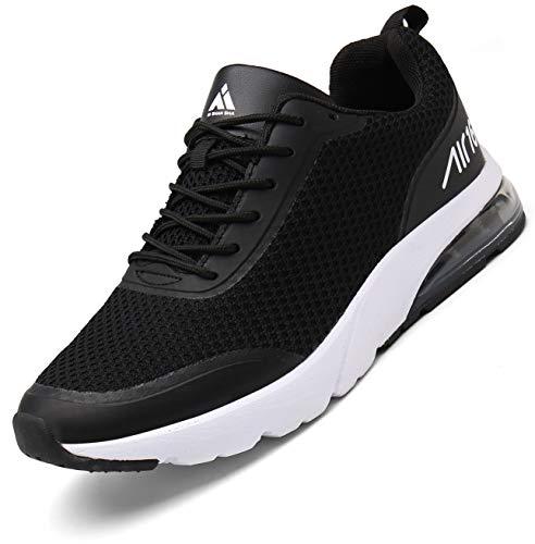 Hombre Aire Zapatillas Trail Running Mujer Deportivas para Caminando Transpirable Antideslizante...*