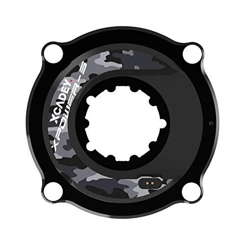XCADEY - Potenciómetro araña para bicicleta Sram, Shimano, Cannondale, rotor, Race Face, Easton,...*