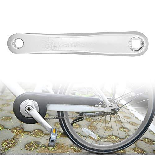 Brazo de Manivela de Bicicleta, Brazo Izquierdo de Manivela de Bicicleta, Brazo de Manivela de...*
