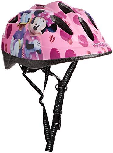 Minnie Mouse - Casco de Ciclismo (Toimsa 10851)