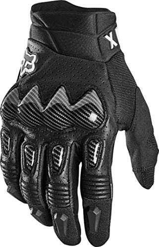 Fox Gloves Bomber Black L