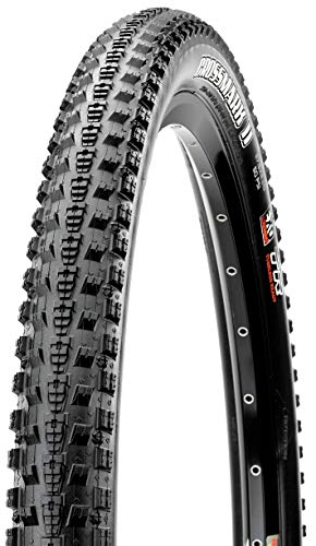 Maxxis TB96795100 Cubiertas de Bicicleta, Unisex Adulto, Negro, 29 x 2.25