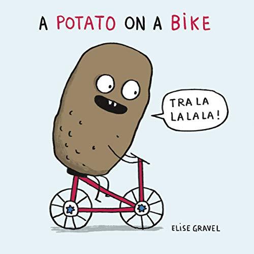 A Potato on a Bike
