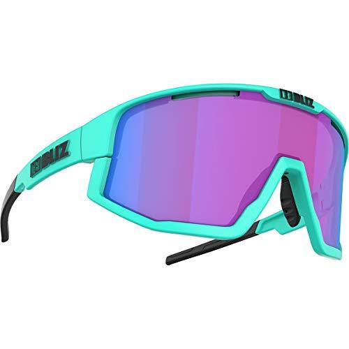 Bliz Fusion Nordic Light - Gafas de deporte, color turquesa*