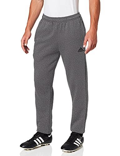 adidas CORE18 SW PNT Pantalones de Deporte, Hombre, Gris (Gris/Negro), M*