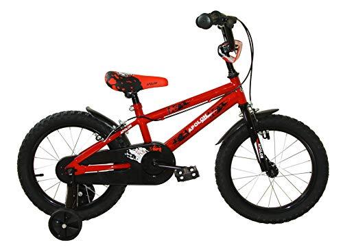 Ümit Bicicleta 16