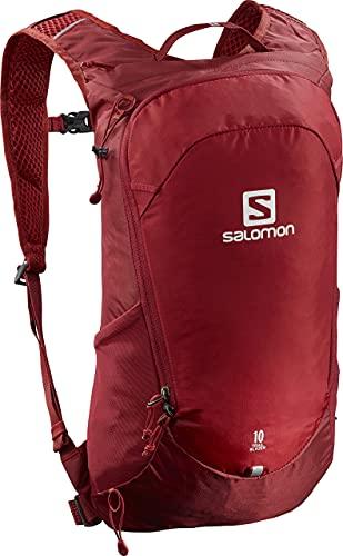 Salomon Trailblazer 10 Mochilla 10L Unisexo Trail Running Senderismo*