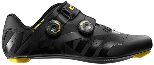 Mavic Cosmic Pro - Zapatillas - Negro Talla del Calzado UK 10 / EU 44 2/3 2019*