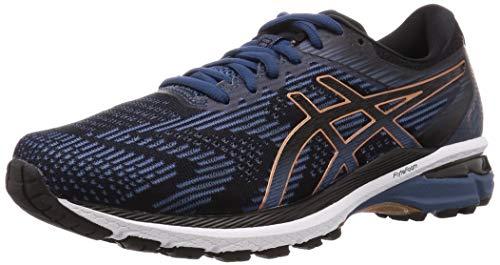 Asics GT-2000 8, Running Shoe Hombre, Multicolor, 42.5 EU*
