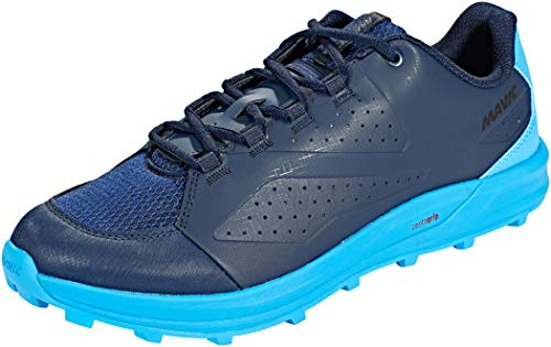 MAVIC XA MTB 2019 - Zapatillas de ciclismo (talla 45), color azul