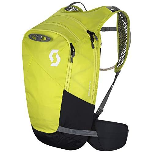 Scott Perform Evo HY' 16 - Mochila de hidratación para bicicleta, color amarillo y negro*