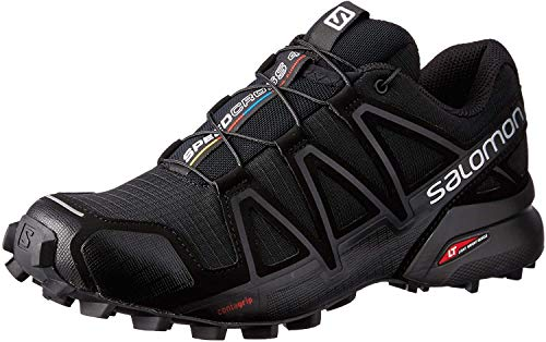 Salomon Speedcross 4 Zapatillas de Trail Running Mujer, 38 EU