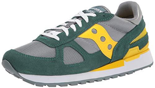 Saucony - Zapatillas deportivas Jazz Original para hombre, 42.5 EU
