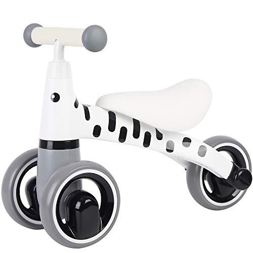 Maydolly Mini Balance Bike Baby First Bike Walker Ride On Toy 3 Ruedas para jóvenes de 1 a 2 años...*