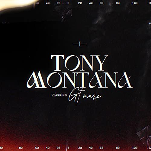 Tony Montana [Explicit]