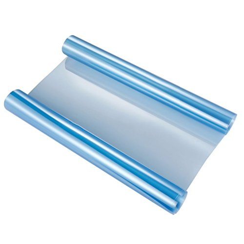 WINOMO 30 × 120CM faros autoadhesivos luces traseras luces antiniebla película de vinilo tinte...*