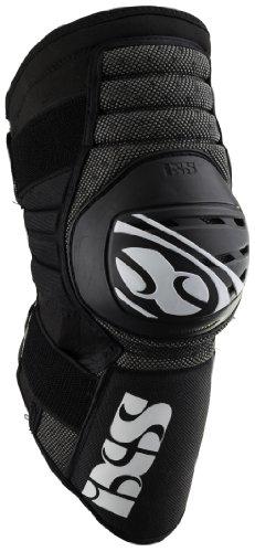IXS Dagger knee guard, M, Negro*