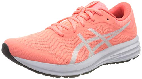 Asics Patriot 12, Zapatos para Correr Mujer, Rosa (Sun Coral/White), 40 EU*