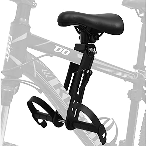 Asiento De Bicicleta Para Niños Asiento De Bicicleta De Montaña Para Niños Delantero Al Aire...*