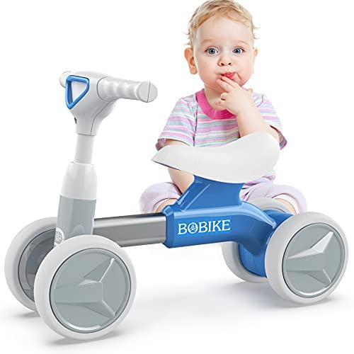 Bicicleta sin Pedales para niños a Partir de 1 año, Bici sin Pedales Niño Juguete para niños de...*
