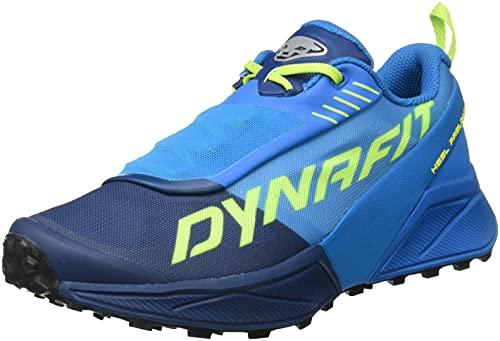Dynafit Ultra 100, Zapatillas de Running Hombre, Poseidon/Methyl Blue, 45 EU*