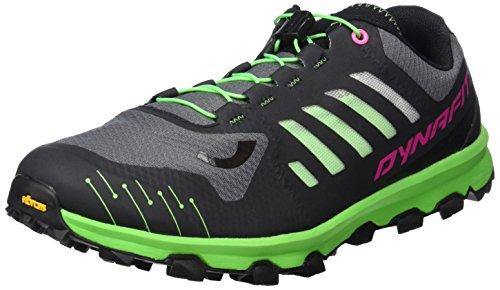 Dynafit MS Feline Vertical, Zapatillas de Trail Running Hombre, Negro Antracita 0801, 42.5 EU*