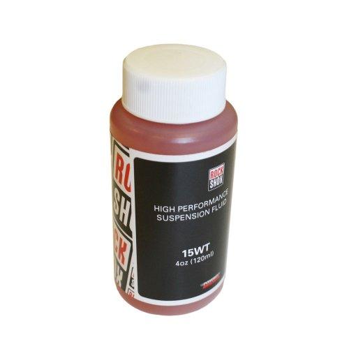 Rockshox 11.4315.021.040 - Líquido para suspensión ( 120 ml )*