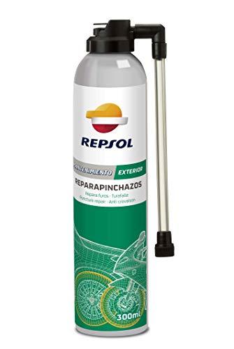 REPSOL Repara Pinchazos Spray, 300ml