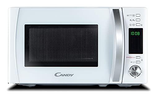 Candy CMXG 20DW Microondas con Grill y Cook In App, 40 Programas Automáticos, 700 W, 20 litros,...*