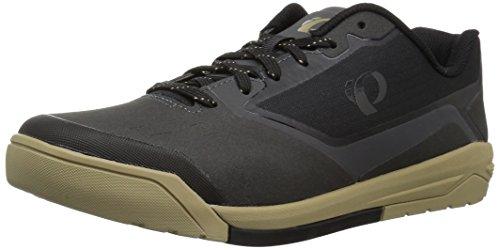 PEARL IZUMI Zapatillas de Ciclismo para Hombre X-ALP Launch, Color Negro, Talla 41 EU