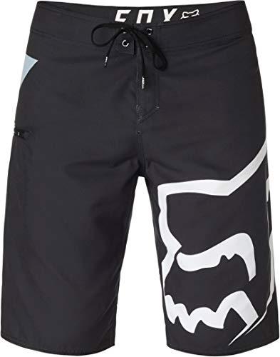 Fox Bañador (Boardshort) Stock Negro 28W