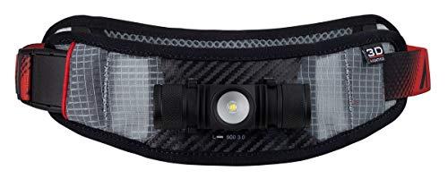 Ultraspire Lumen Collection Cinturón Ligero para Cintura | Ligero y Resistente al Agua, lúmen 600 3.0