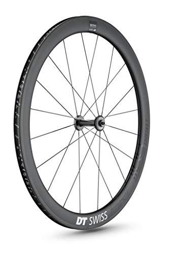 DT Swiss WHDTARC1106R Piezas de Bicicleta, Unisex, estándar, Rear-48 mm Carbon Clincher