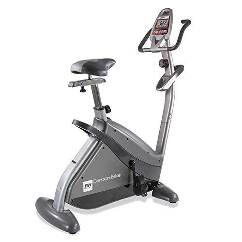 BH Fitness - Bicicleta Estatica Carbon Bike*