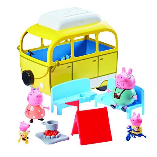 Peppa Pig - Autocaravana*