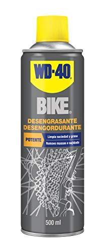 WD-40 BIKE - Desengrasante Cadenas Bicicleta-Spray 500ml*